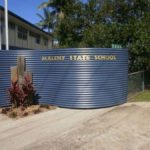 Maleny State School Entrance