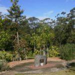 Witta Cemetery Memorial Stone