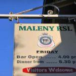 Maleny RSL Memorial Hall