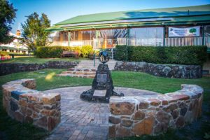 Maleny RSL Memorial Hall - the early years